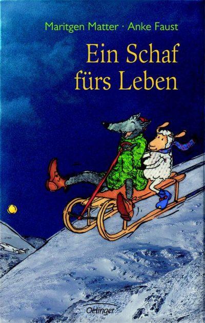 Ein Schaf fürs Leben - Oetinger Verlag